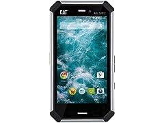 Cat S50c Rugged Waterproof Smartphone for Verizon