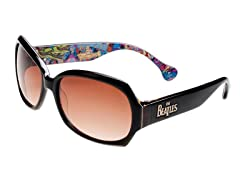 """The Beatles"" Rounded Sunglasses"