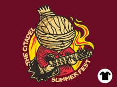The Citadel Summer Fest