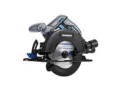 """Hammerhead 20V 6"""" Circular Saw Kit w/ Battery"""