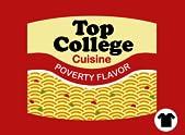 Top College Cuisine