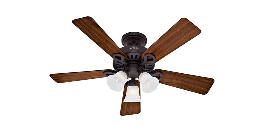 Hunter ceiling fan light went out : Hunter minute ceiling fans your choice