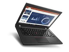 "Lenovo 14"" ThinkPad T460 512GB Laptop"