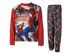 Spiderman 2-Pc Set (4-10)