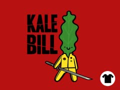 Kale Bill