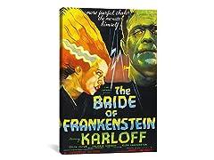 Bride of Frankenstein (2-Sizes)