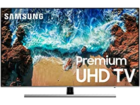 "Samsung 55"" Premium 4K HDR Smart LED TV"