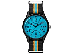 Timex MK1 Men's Fabric Indiglo Watch