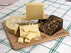 Irish Cheese Board Gift Set
