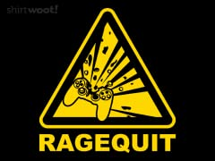 Ragequit