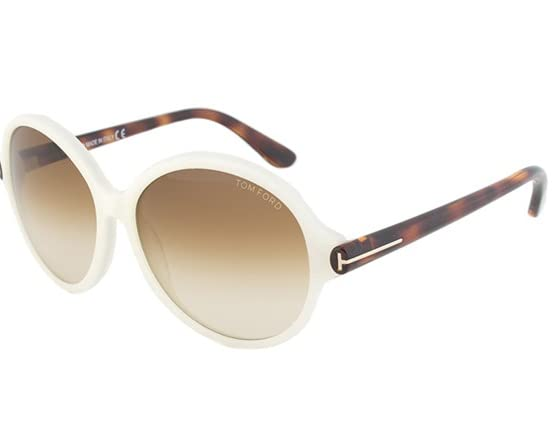f4065c916cfa Tom Ford Milena Round Sunglasses