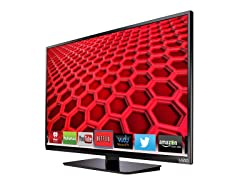 "32"" 1080p FullArray LED Smart TV w/ WiFi"