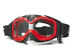 Liquid Image HD Offroad Goggle Camcorder