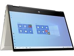 HP Pavilion x360 Laptop 14m-dw0023dx