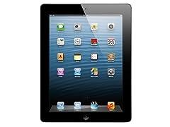 128GB iPad with Wi-Fi+4G AT&T (4th Gen)