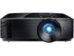 Optoma HD146X High Performance Projecto
