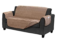 Serta Electric Furniture Protector LoveSeat