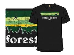 Vintage Forest Moon Remix