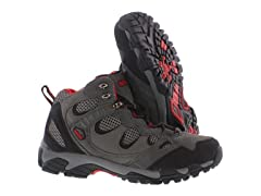 Pacific Trail Men's Sequoia - Graphite