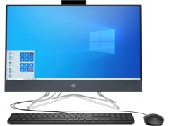 HP All-in-One - 24-df0409