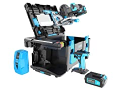 Power8 All-In-One Tool Kit Workshop