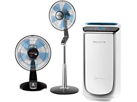 Rowenta Fans and Purifiers