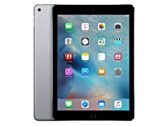 "Apple iPad Air (2nd Gen) 9.7"" Tablets"