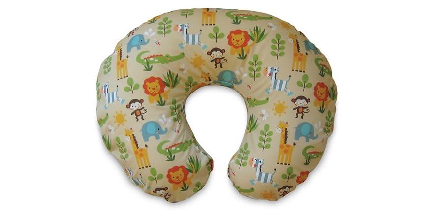 Boppy Pillow Amp Slipcover 4 Choices Kids Amp Toys