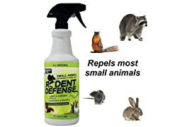Rodent Defense Small Animal