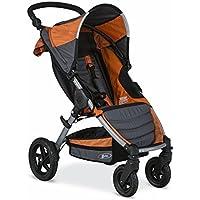 Britax BOB U501925 Motion Stroller (Orange)