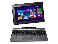 """Asus Transformer 10"""" 32GB Laptop/Tablet"""