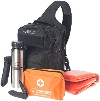 Yukon Outfitters Scout Survival Kit