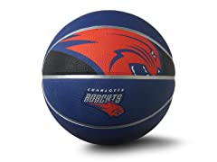 Charlotte Bobcats Courtside Full Size