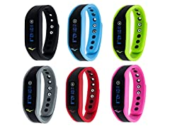 Everlast TR3 Activity Tracker w/ Call/Text Alerts