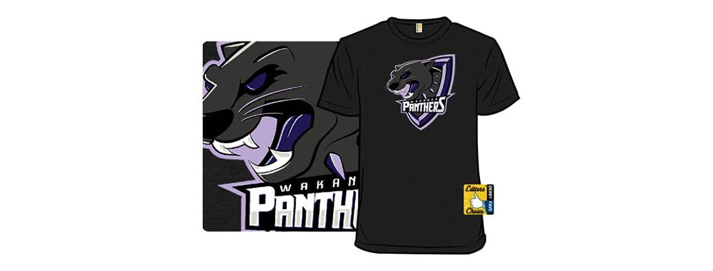 Wakanda Panthers