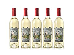 Woot Cellars Triacipedis White III (5)
