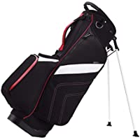 Deals on Amazon Basics Golf Crossover Stand Bag