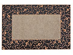 Outdoor Mat - Natural Bronze