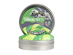 Crazy Aaron's Thinking Putty - Chameleon