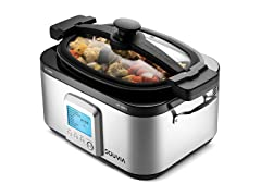 Souvia 8-in-1 Multi Cooker, 7 Quart