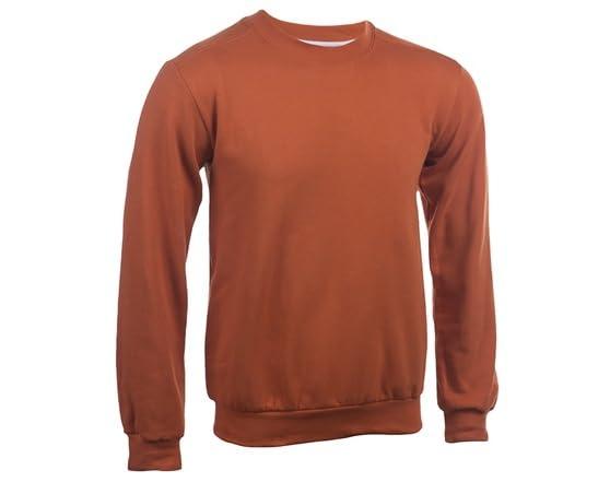 0423a298c3ac41 gold toe t shirts Gold Toe Men s Crew Neck Sweatshirt