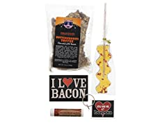 Bacon Freak Cool Pig Pack