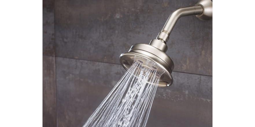 Assana Low Flow Shower Heads