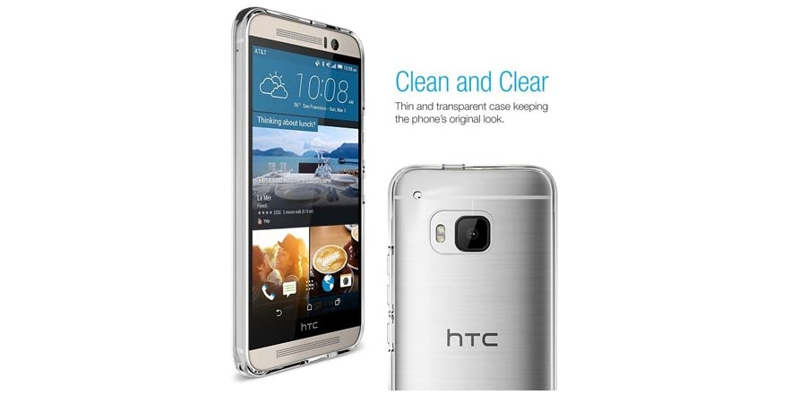 how to clear cash htc m9