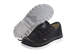 Pampa Oxford - Black (Tod 4 - Kid 3)