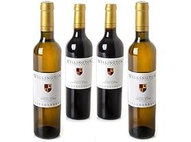 Wellington Vineyards Mixed Ports (4)