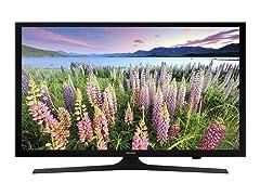 """Samsung 48"""" LED 1080P Full Web Smart TV"""