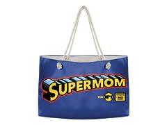 """""""Super Mom"""" Weekender Tote"""