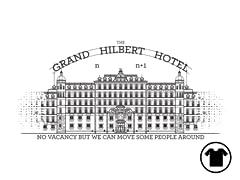 Hilbert's Grand Infinite Hotel