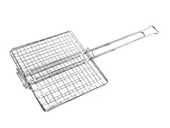 Grill Care Chrome Grilling Basket